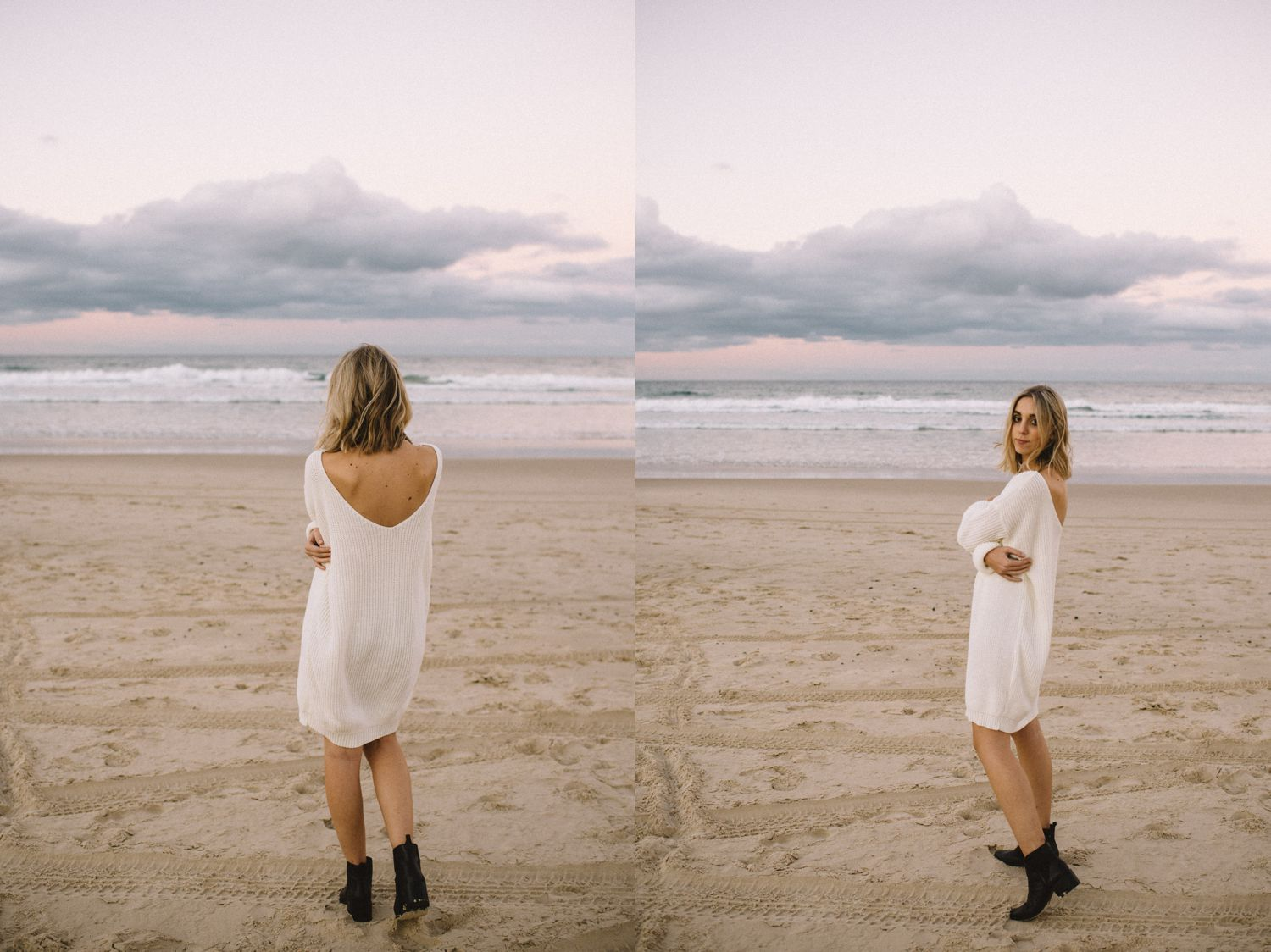 Gold Coast Couple Shoot