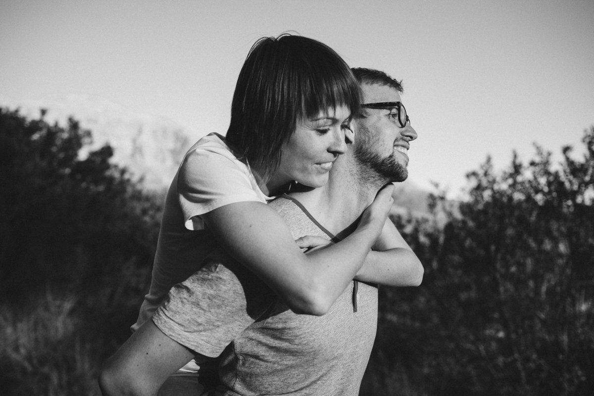 Stellenbosch Couple Shoot