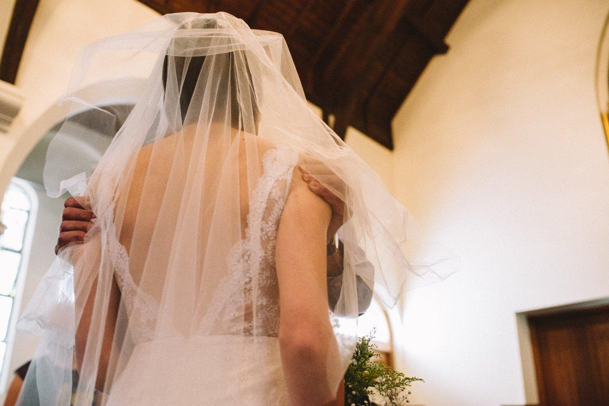 Laid-back Stellenbosch Wedding