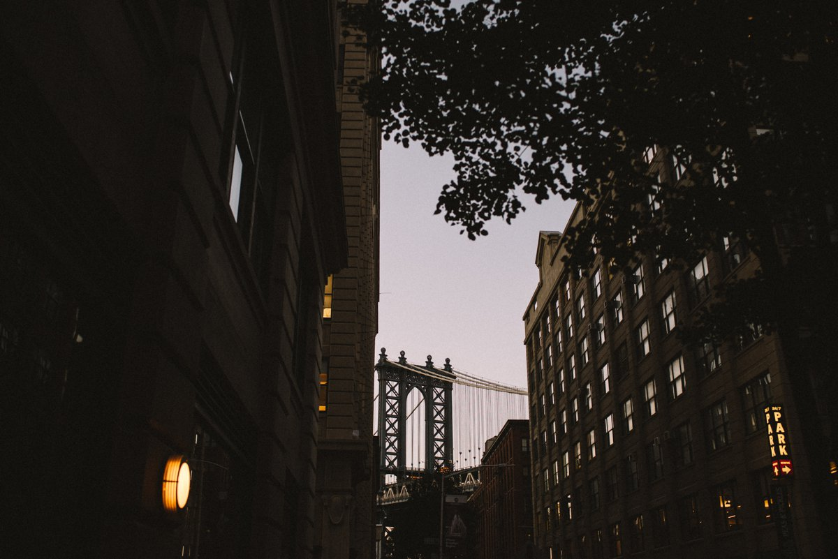 New York Adventure Session