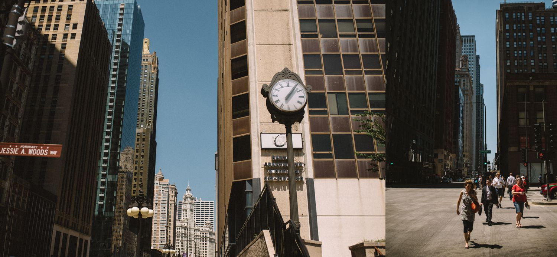 Chicago Travel Adventure