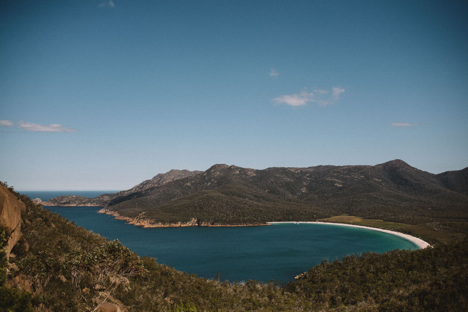 Freycinet National Park Travel