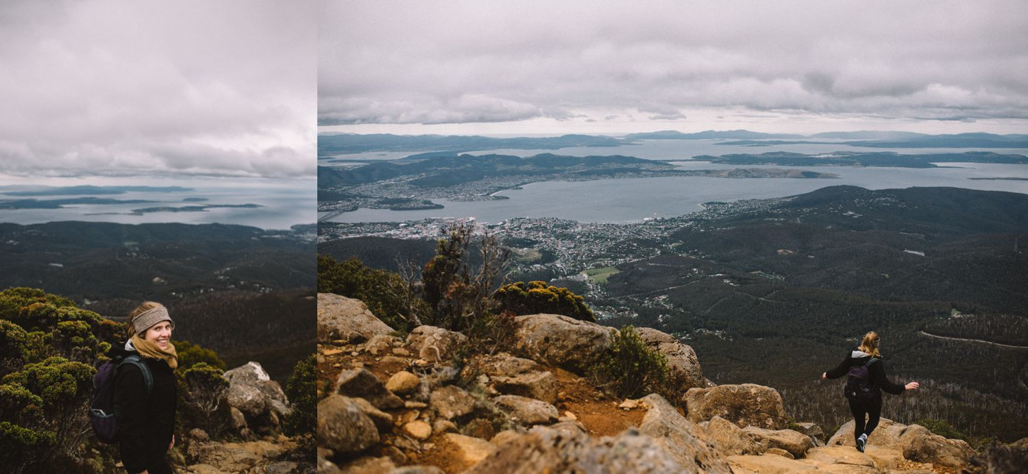 Hobart Travel Adventure