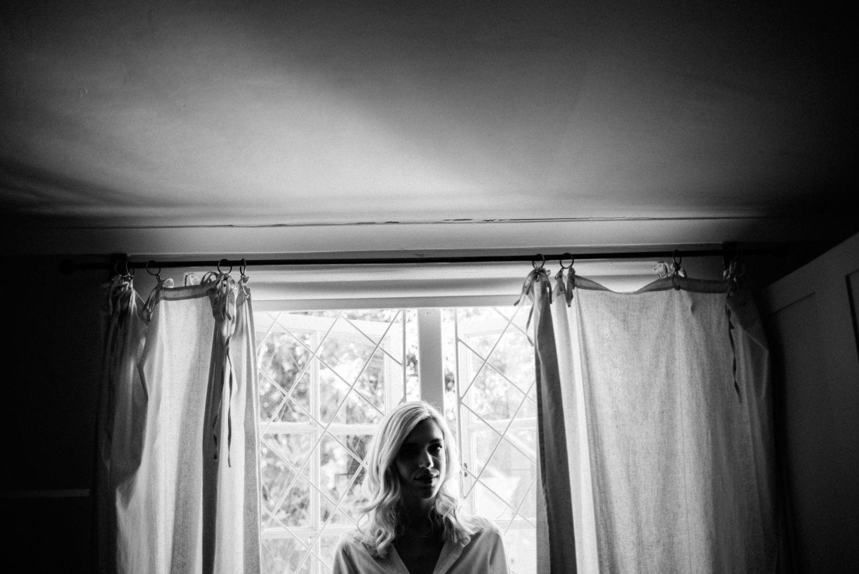 Cape Town Portrait Session