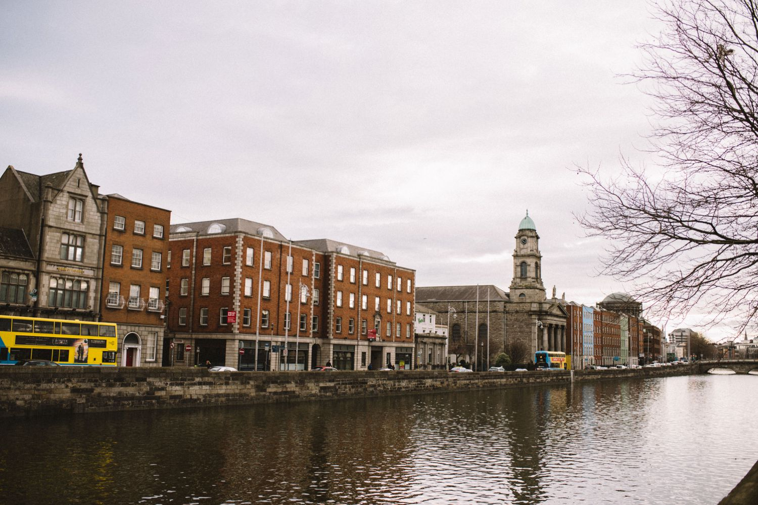Dublin Travel Adventure