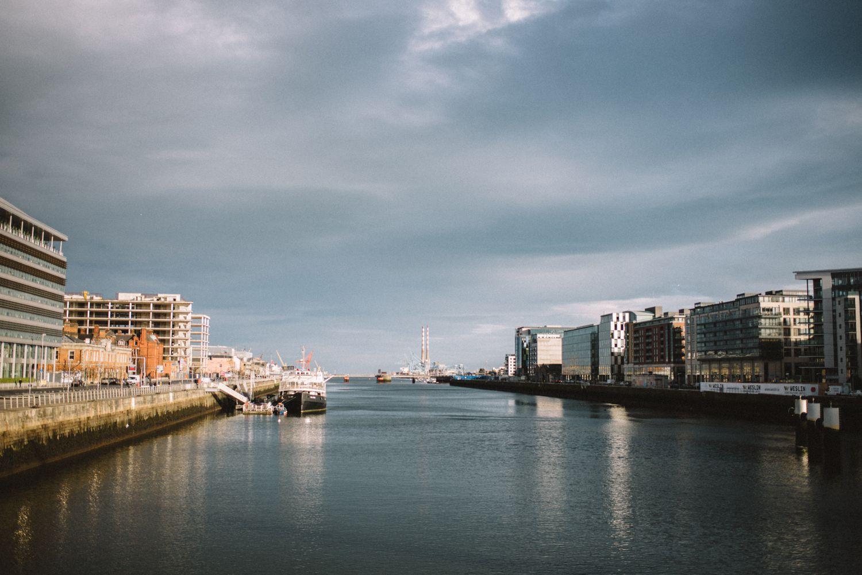 Dublin Travel Adventure