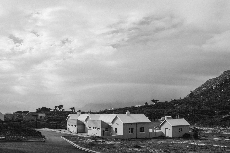 Alternative Elopement, South Africa