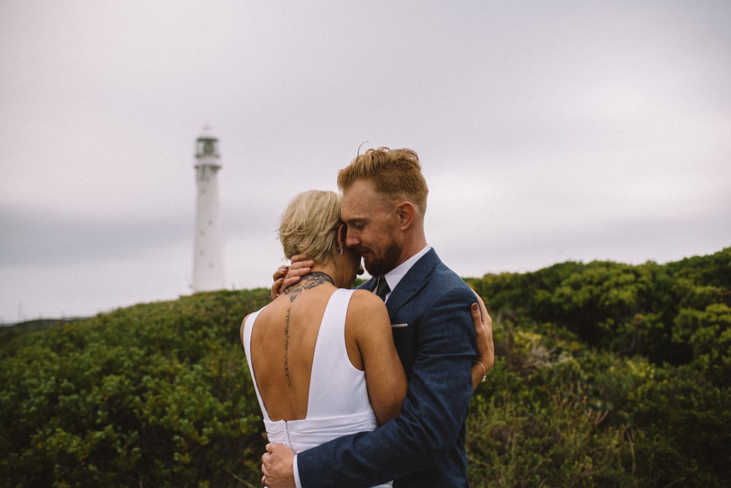 Alternative Elopement, South Africa