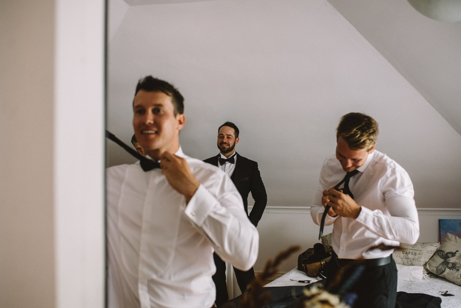 Classy Plettenberg Bay Wedding with Jason and Caileigh