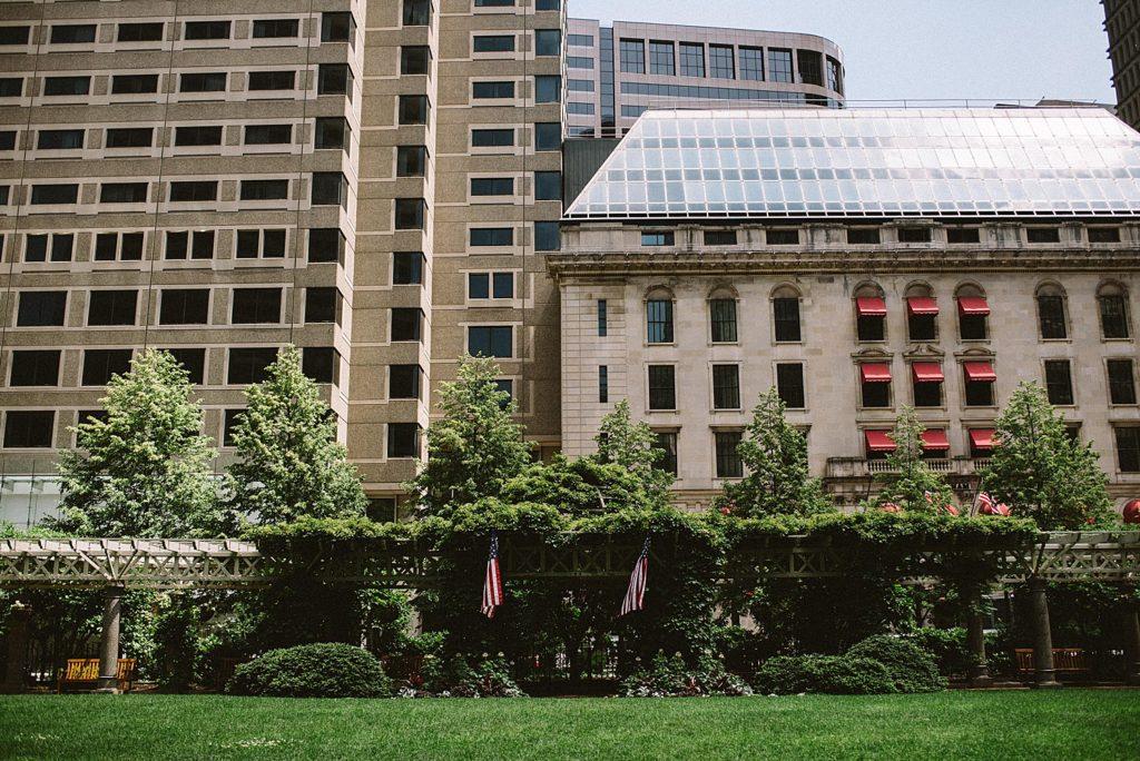 Boston and Cambridge Travel Blog