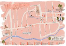 Stellenbosch Hotspot Guide