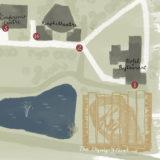 Spier Art Route Closeup