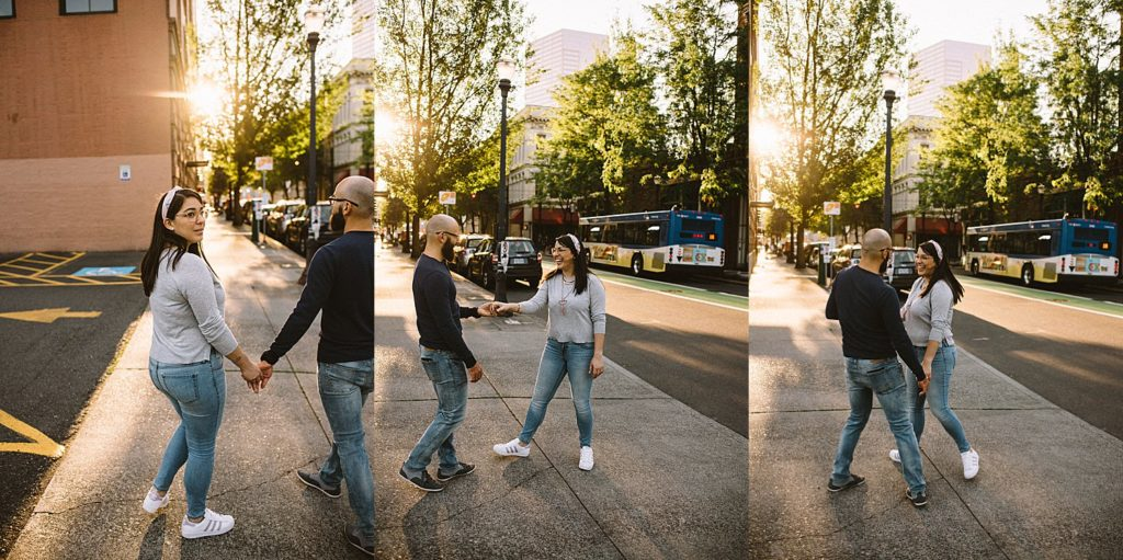 Portland-Surprise-Proposal-Engagement