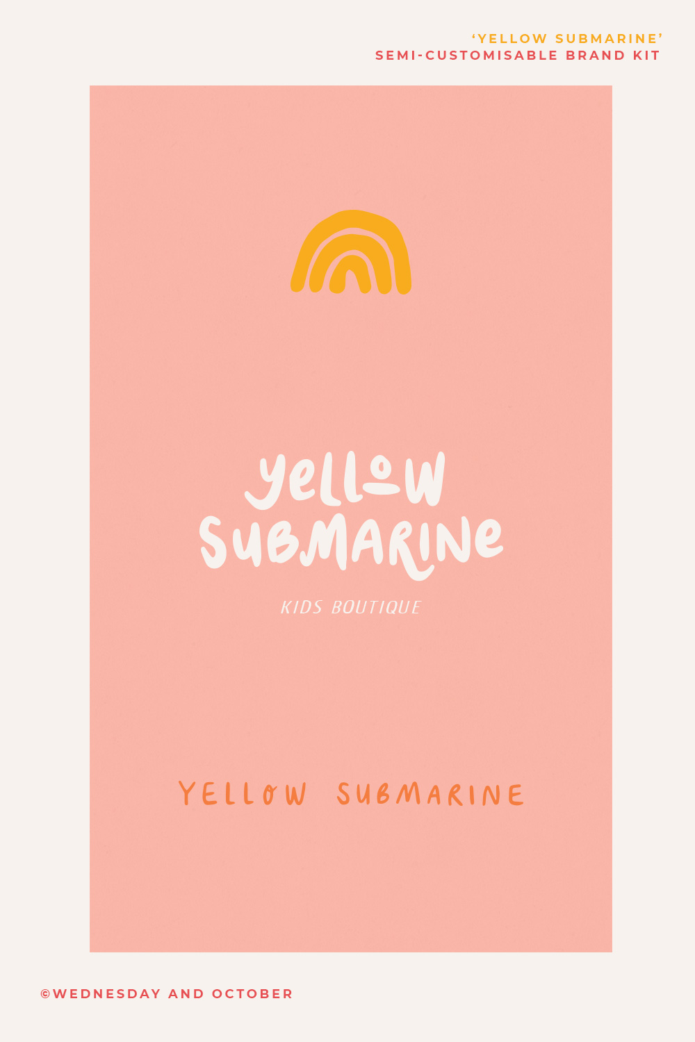 Customisable-Brand-Kit-Yellow-Submarine
